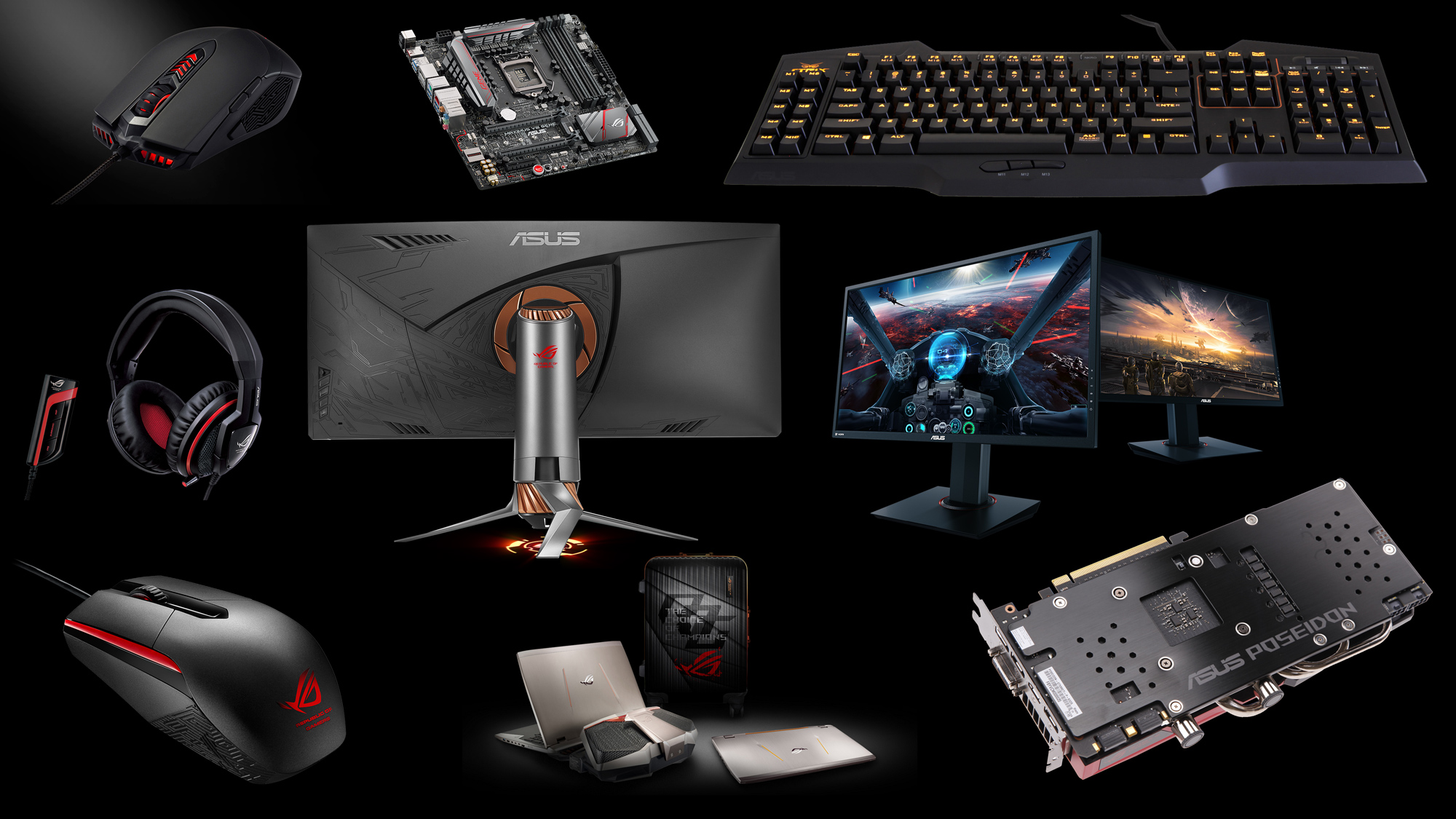Best Accessories To Get For A Pc Build