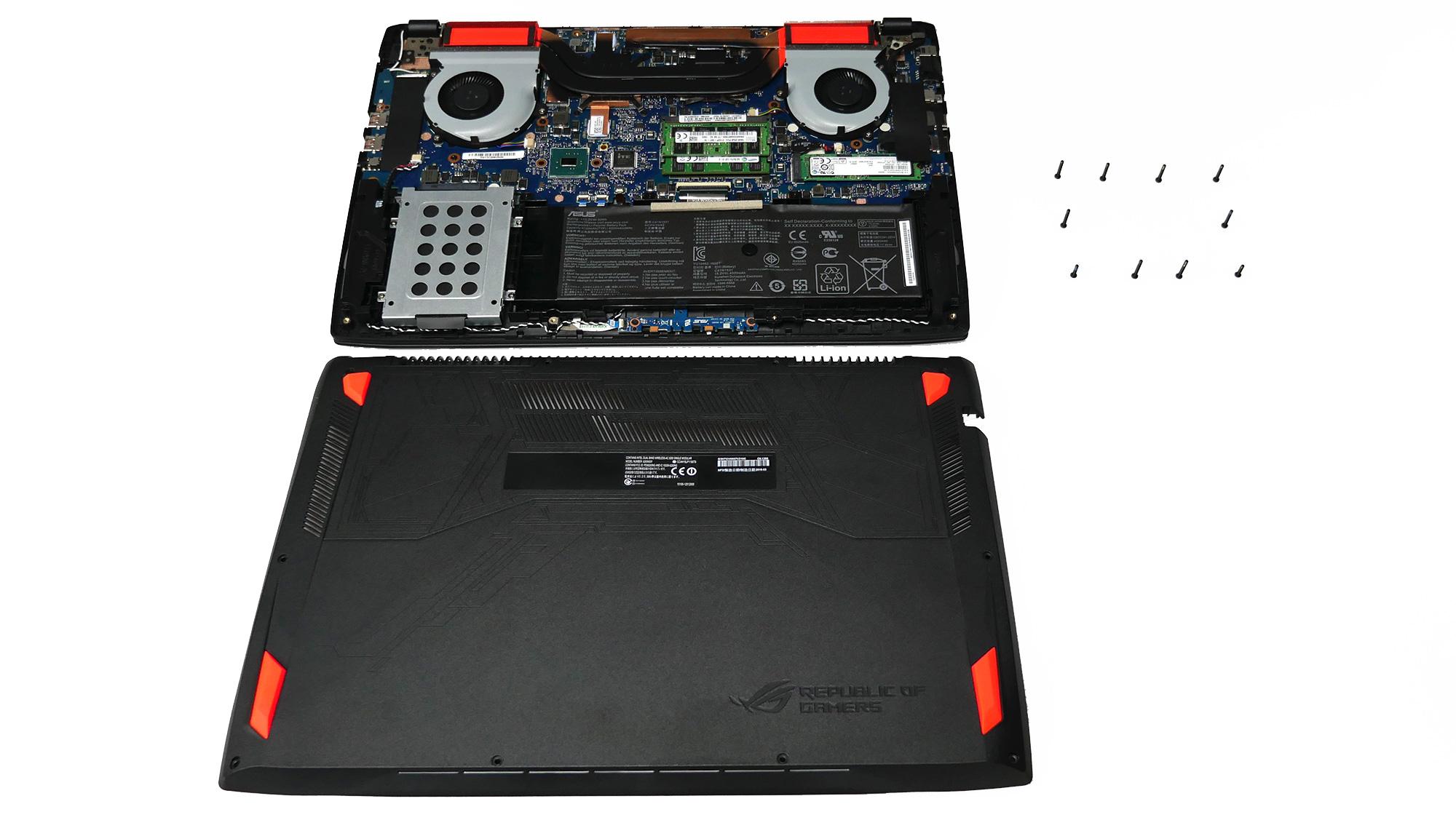 Image Result For Gaming Laptop Cooling System