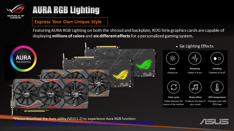 Top 9 Reasons The Rog Strix Gtx 1070 Is The Best Gtx 1070