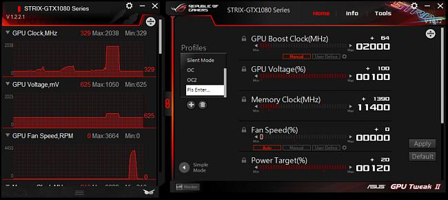 Gpu overclocking guide for asus k43ta