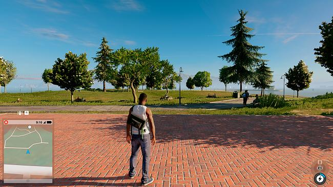 Watch Dogs 2: Best graphics settings & performance   ROG