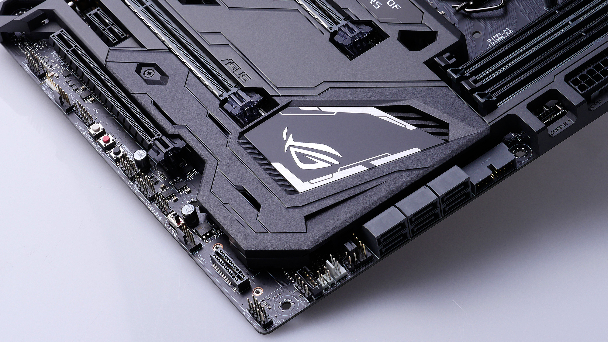 How to install two M 2 SSDs in RAID 0 on Maximus IX Motherboards