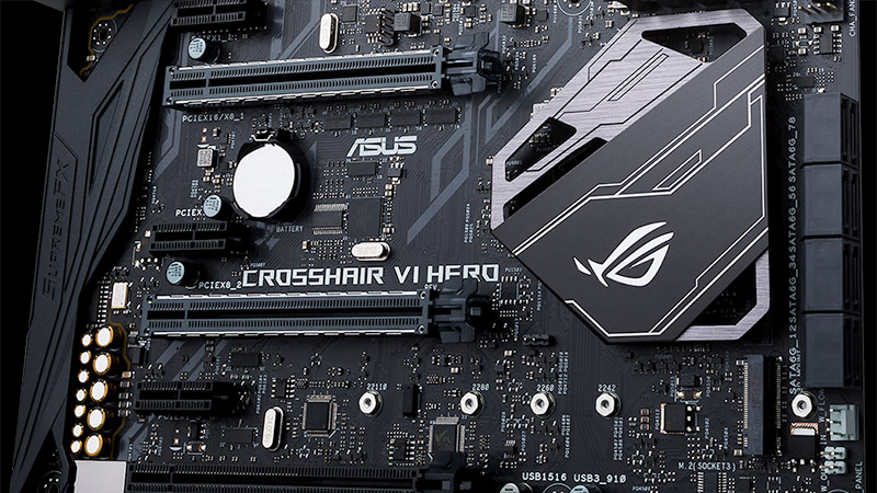 Guide To The Ryzen Am4 Platform And Its X370 B350 And A320