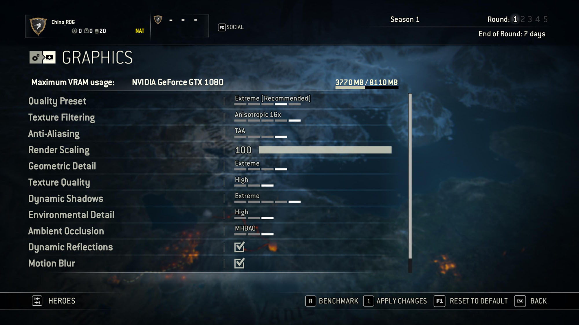 FOR HONOR GRAPHICS PERFORMANCE GUIDE | ROG - Republic of Gamers