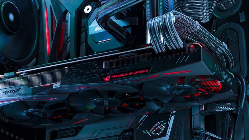 Gaming PC | ROG - Republic of Gamers Global