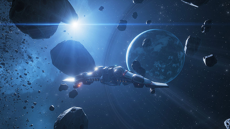 Everspace graphics performance guide | ROG - Republic of