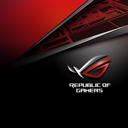 New ROG Wallpapers [Mecha!] - Aug 2013 - WQHD and 4K now available.