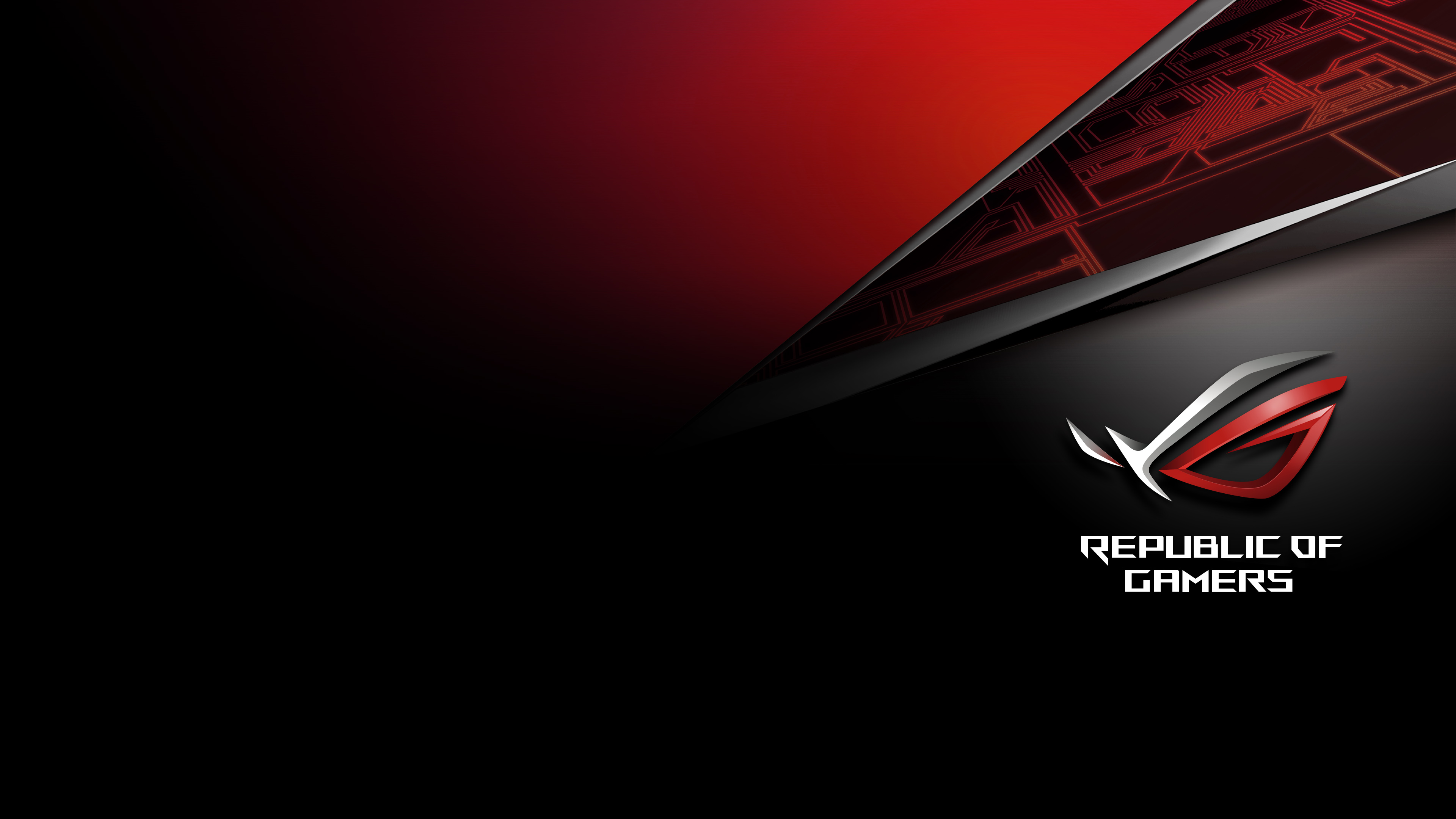 Win A ROG Zephyrus And PG27VQ Monitor: ROG Wallpaper