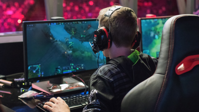 The ROG Masters Determines Dota 2 champs in Kuala Lumpur