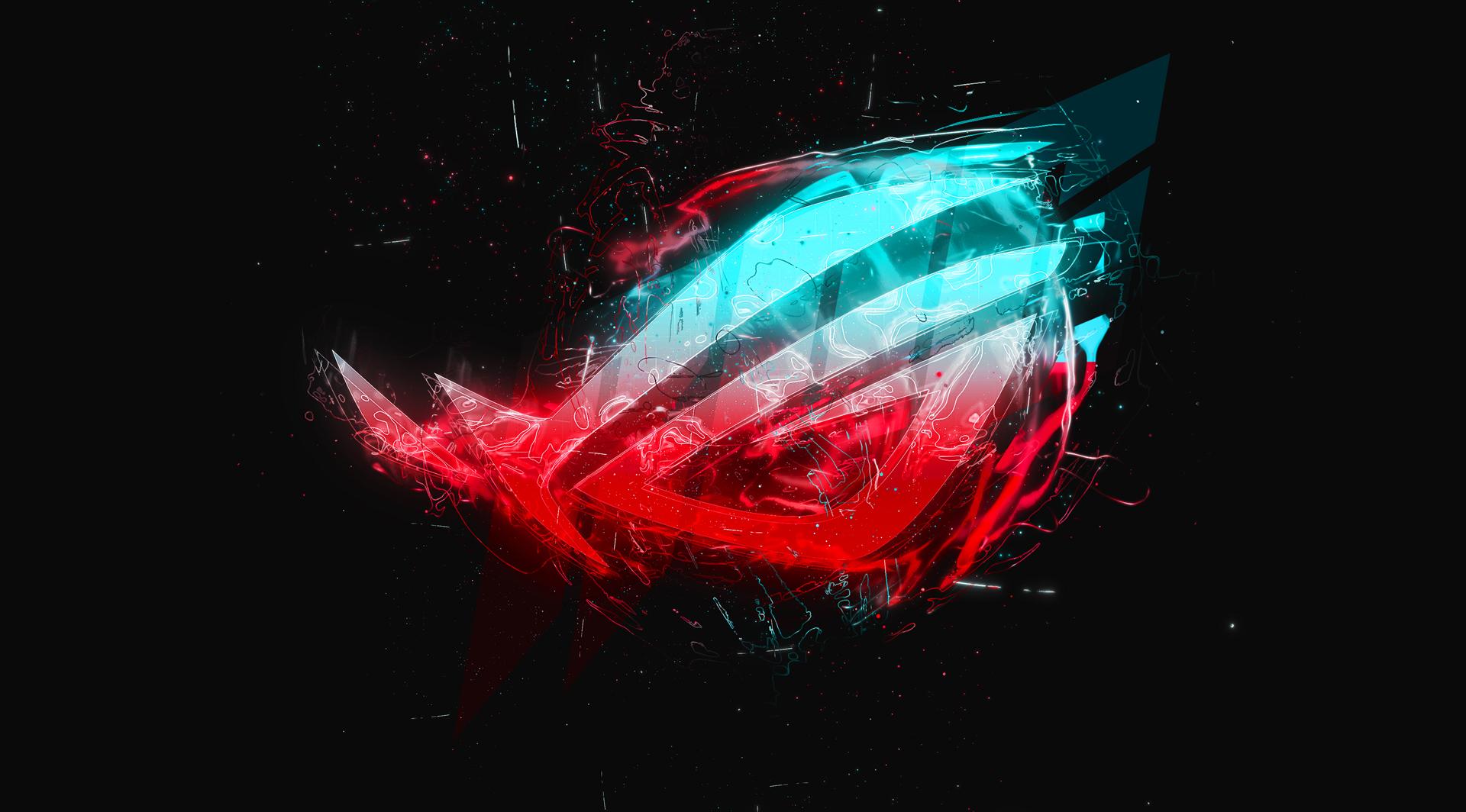 Asus Strix Wallpaper: ROG - Republic Of Gamers Global