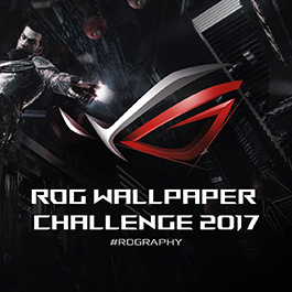Wallpapers  ROG - Republic of Gamers Global