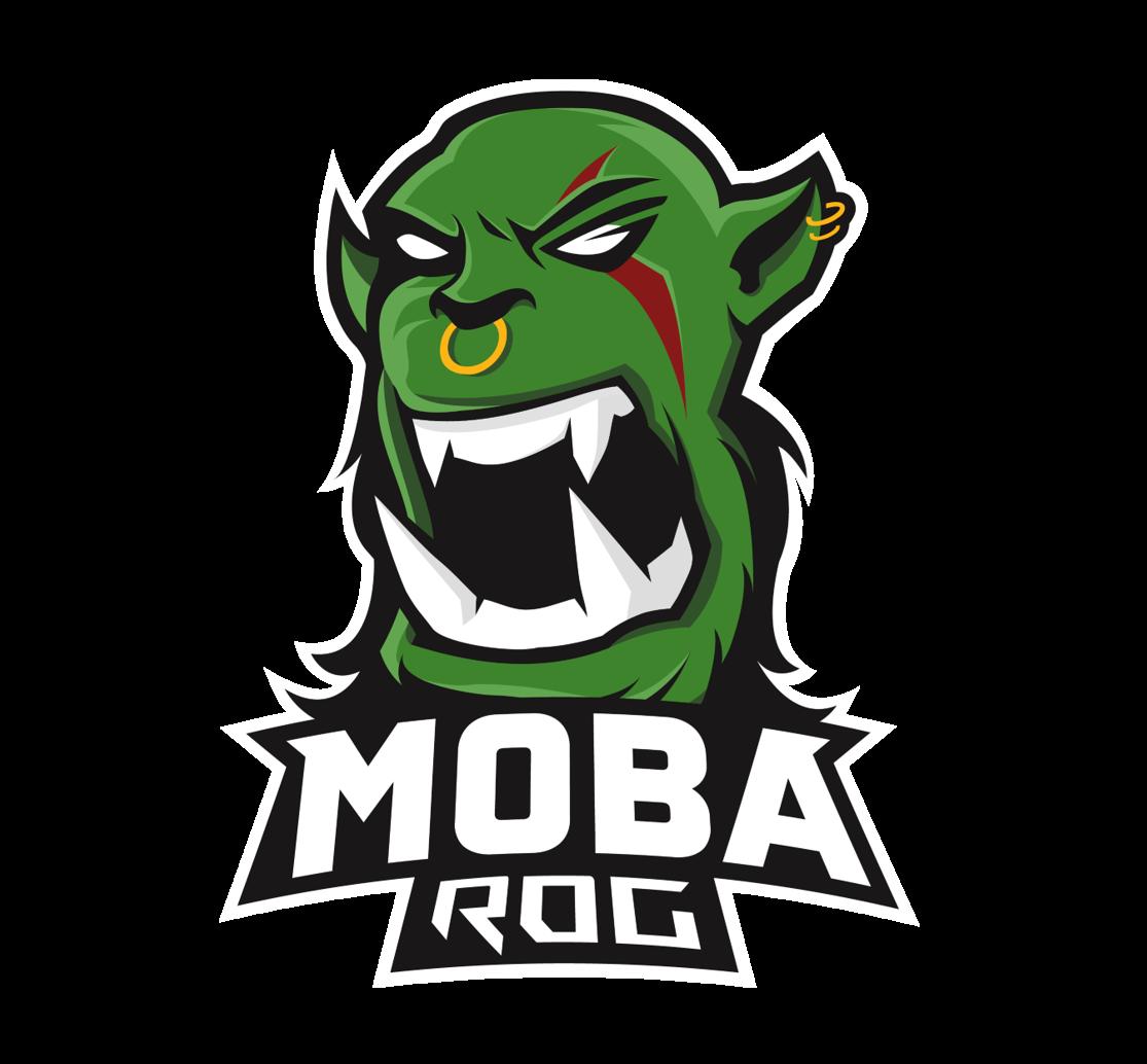 MOBA ROG