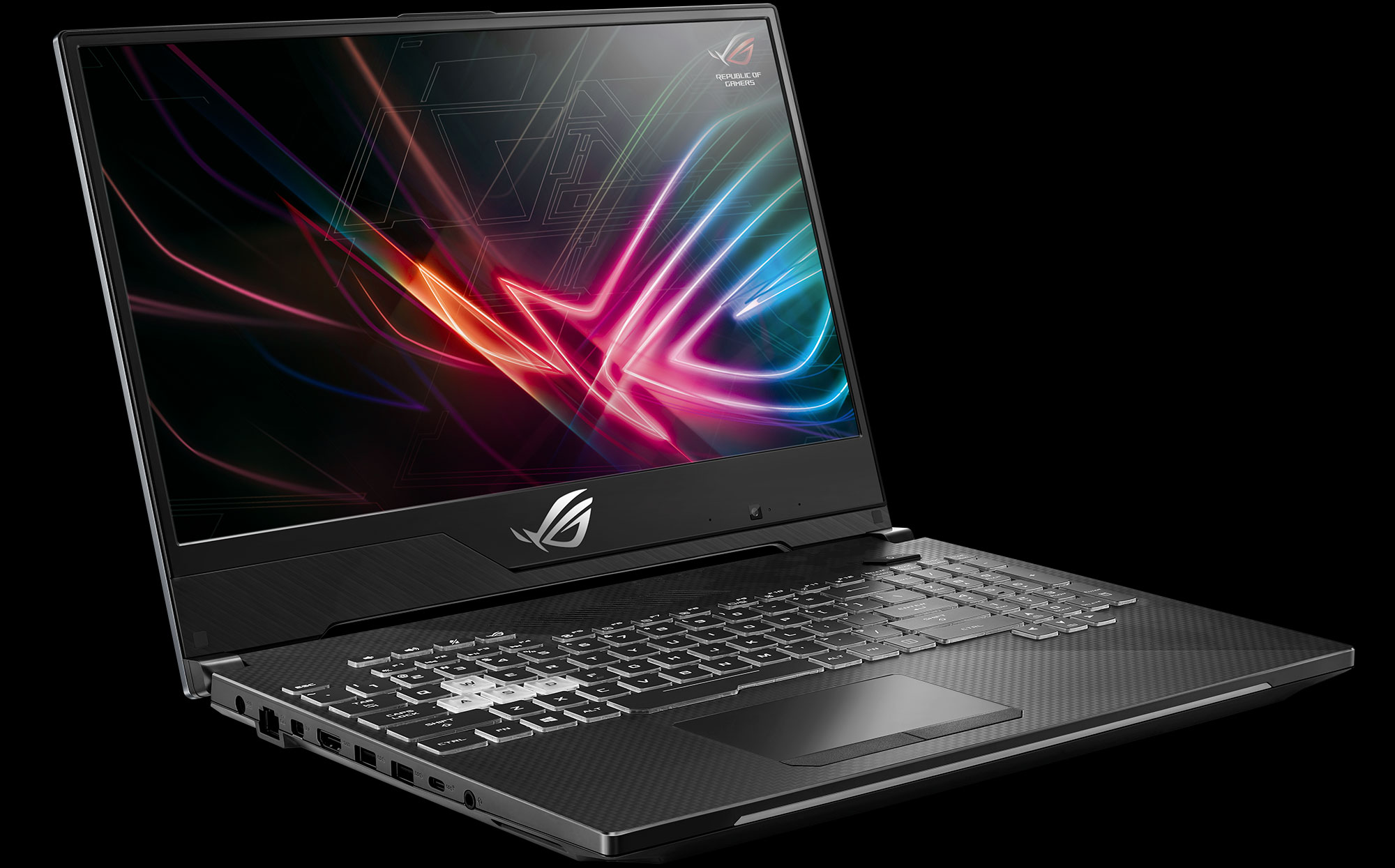 New ASUS ROG Products Revealed at Computex 2018 - Windows ...