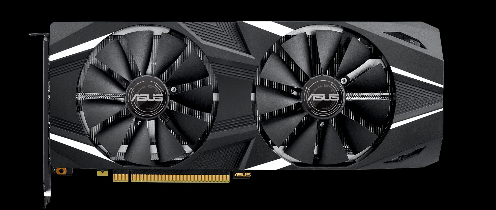 ASUS Dual GeForce RTX 2070