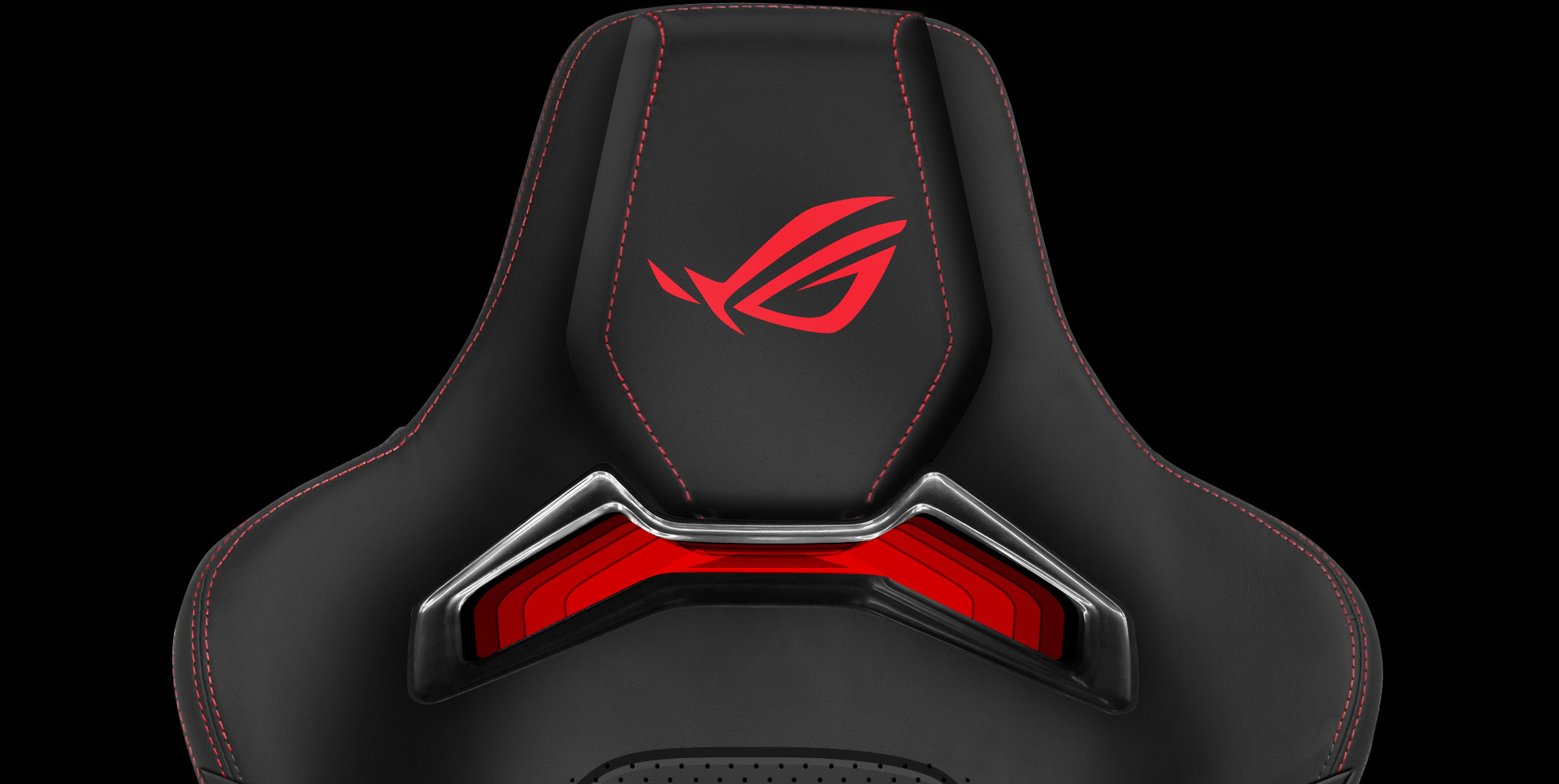 Terrific The Rog Chariot Gaming Chair Is Decked Out In Rgb Lighting Short Links Chair Design For Home Short Linksinfo