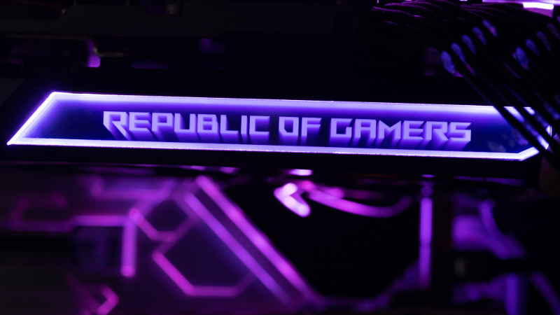 Here's all of the newest ROG gear announced at CES 2019