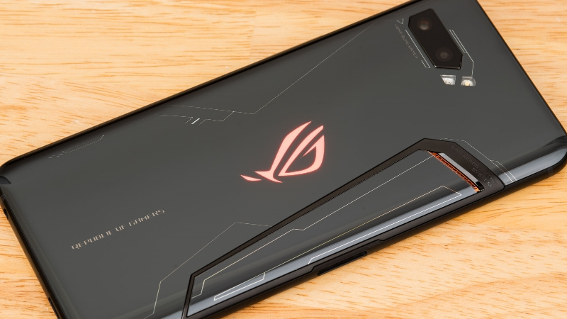 Qualcomm Snapdragon 855 | ROG - Republic of Gamers Global
