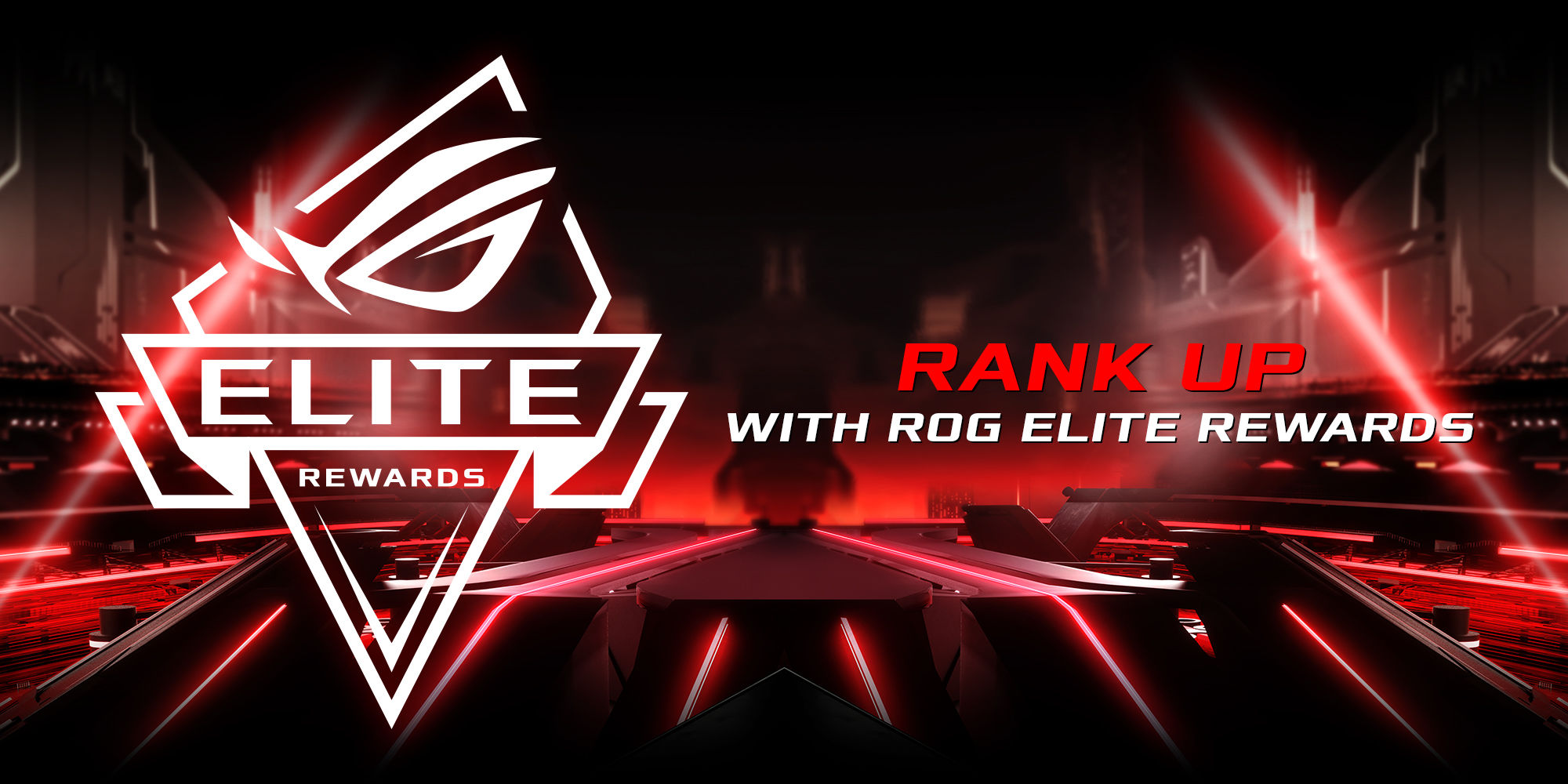 Elite Rewards