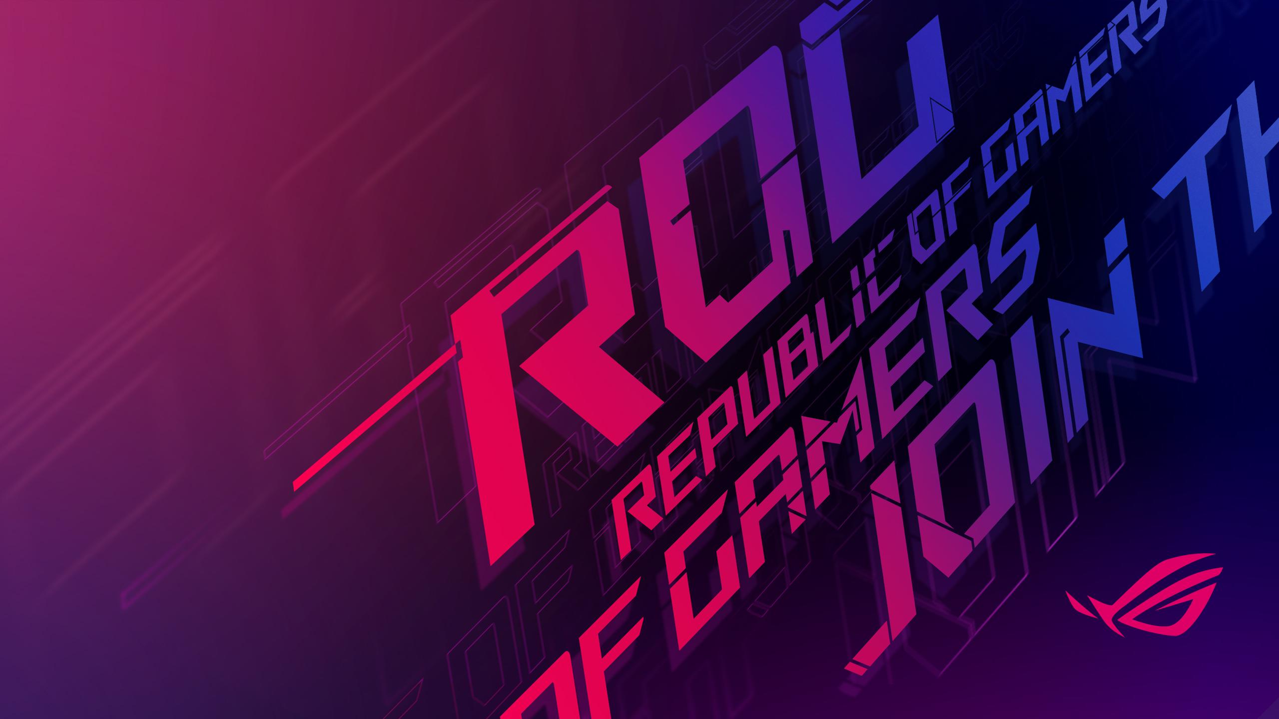 ROG Strix 2019