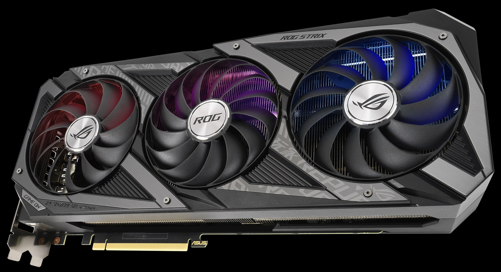 ASUS GeForce RTX 3060 Ti graphics cards are ready for every build with ROG  Strix, TUF Gaming, Dual, Dual Mini, and KO | ROG - Republic of Gamers Global