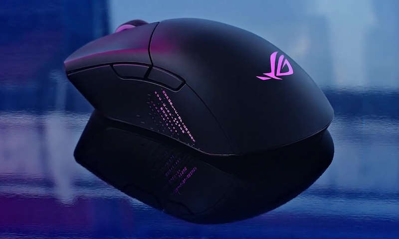 The ROG Gladius III and Gladius III Wireless gaming mice are leaner and meaner than ever