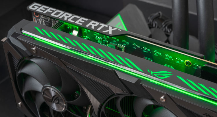 Anleitung: So aktivieren Sie die Resizable BAR auf Ihrem ASUS Gaming-PC