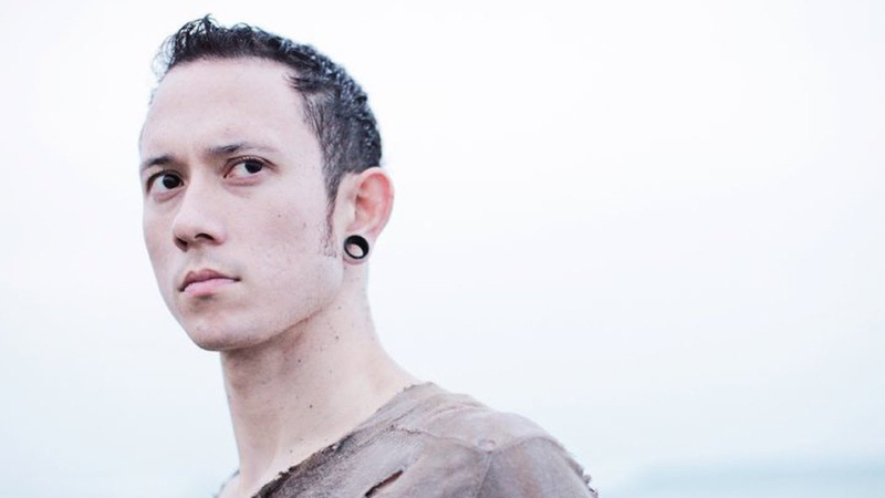Trivium frontman Matt Heafy talks streaming, music during a pandemic, buying an airplane hangar, and more