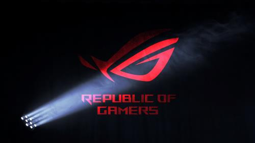 Wallpapers Rog Republic Of Gamers Global