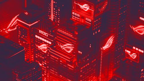 Wallpapers | ROG - Republic of Gamers