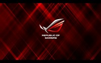 ROG Wallpaper Collection 2012 ::: ROG Red - by Mohamed Aleenzi