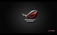 ROG Wallpaper Collection 2012 ::: ROG Quadro - by Underworld