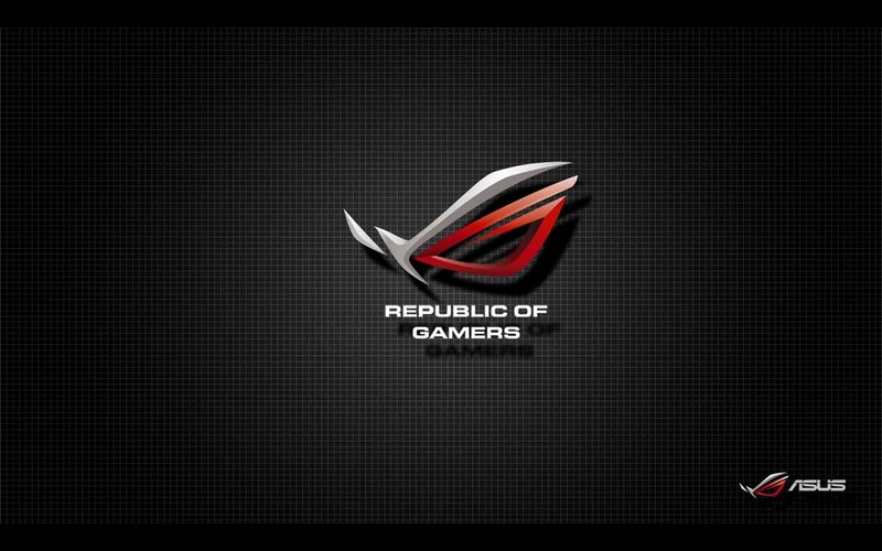 rog wallpaper collection 2012 global