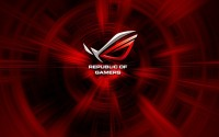 ROG Wallpaper Collection 2012 ::: Untitled - by  Mohamed Aleenzi