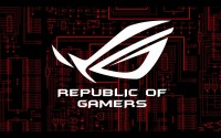 ROG Wallpaper Collection 2012 ::: Tech ROG - by Andrej Milovac