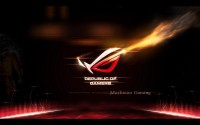 ROG Wallpaper Collection 2012 ::: Maximum Gaming - by HingjonWallpapers