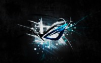 ROG Wallpaper Collection 2012 ::: Untitled - by Azure Wrath