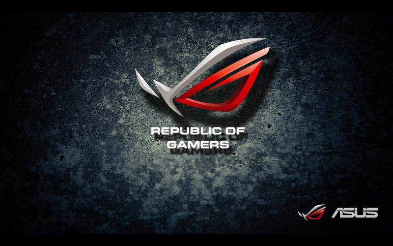 ROG Wallpaper Collection 2012