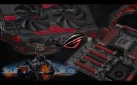 ROG Wallpaper Collection 2012 ::: Creative Play - by GamerDan734