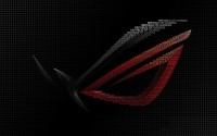 ROG Wallpaper Collection 2012 ::: Asus ROG Typer - by snatch