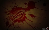 ROG Wallpaper Collection 2012 ::: Republic Of Bloody Gamers - by WaRz