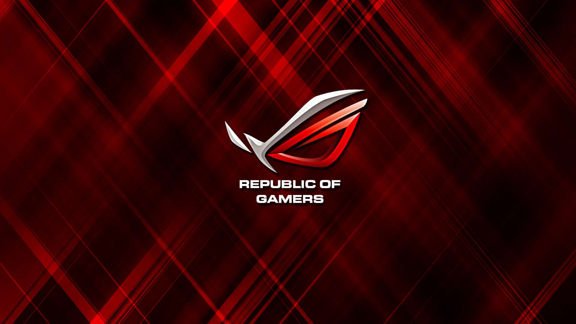 Red Asus Wallpaper: Wallpaper Competition: Vote For Your Favorite