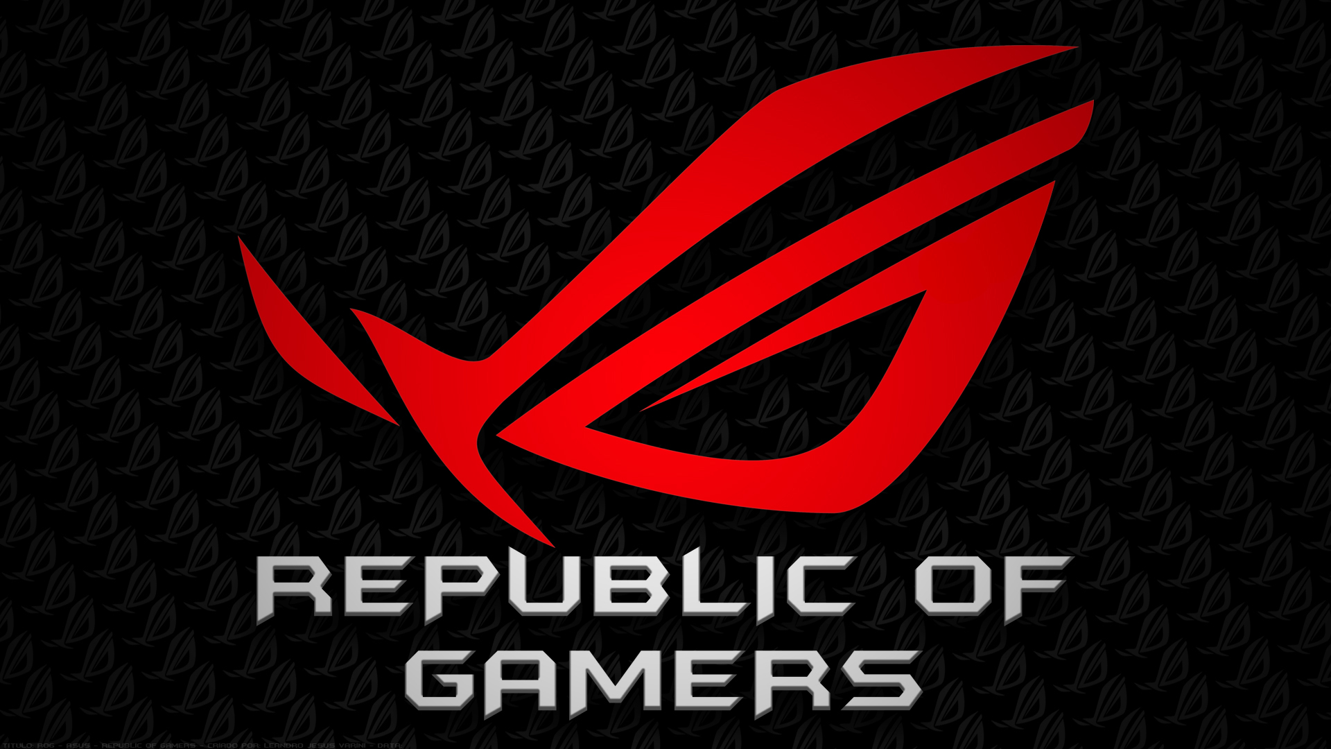 Wallpaper competition vote for your favorite republic - Asus gamers republic wallpaper ...