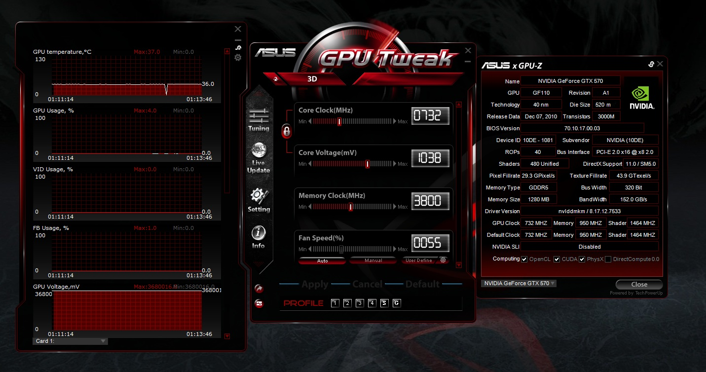 A Simple Guide To Overclocking Your Graphics Card With GPU