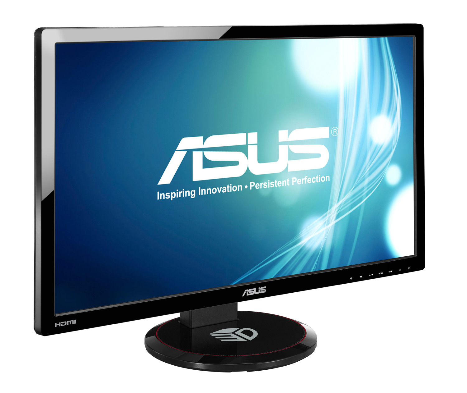 When 120Hz Is Not Fast Enough: ASUS 144Hz VG278HE Gaming 3D