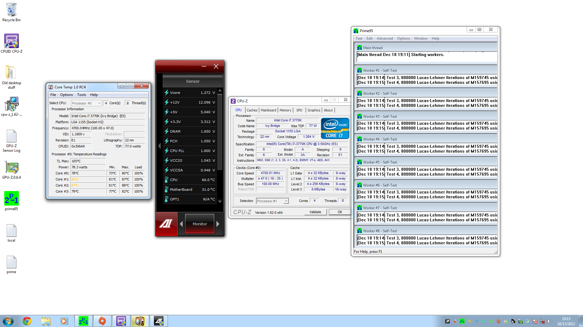 overclocking guide 4 7ghz core i7 3770k on the maximus v formula rh rog asus com Asus ROG Maximus III Water Cooling Asus Maximus VI