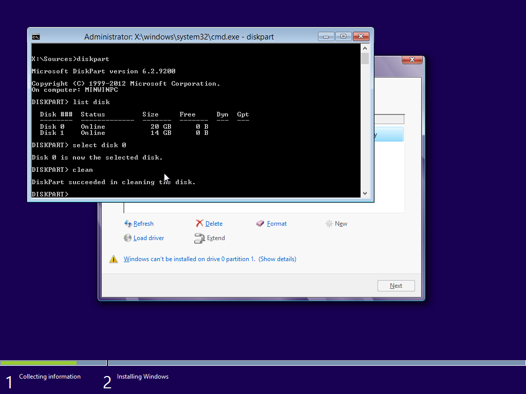 Rampage IV UEFI Boot Installation Guide On Windows 7 or 8