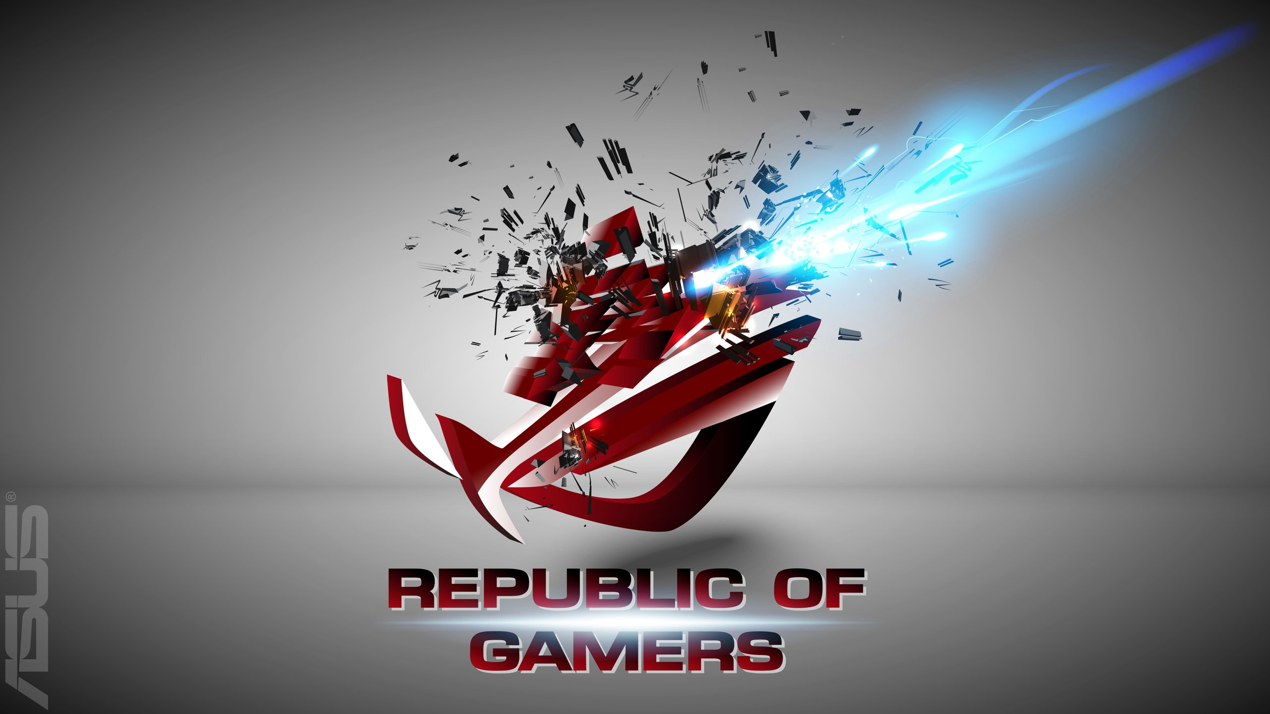Asus Republic Of Gamers Wallpaper 1920x1080: ROG Wallpaper Collection 2013