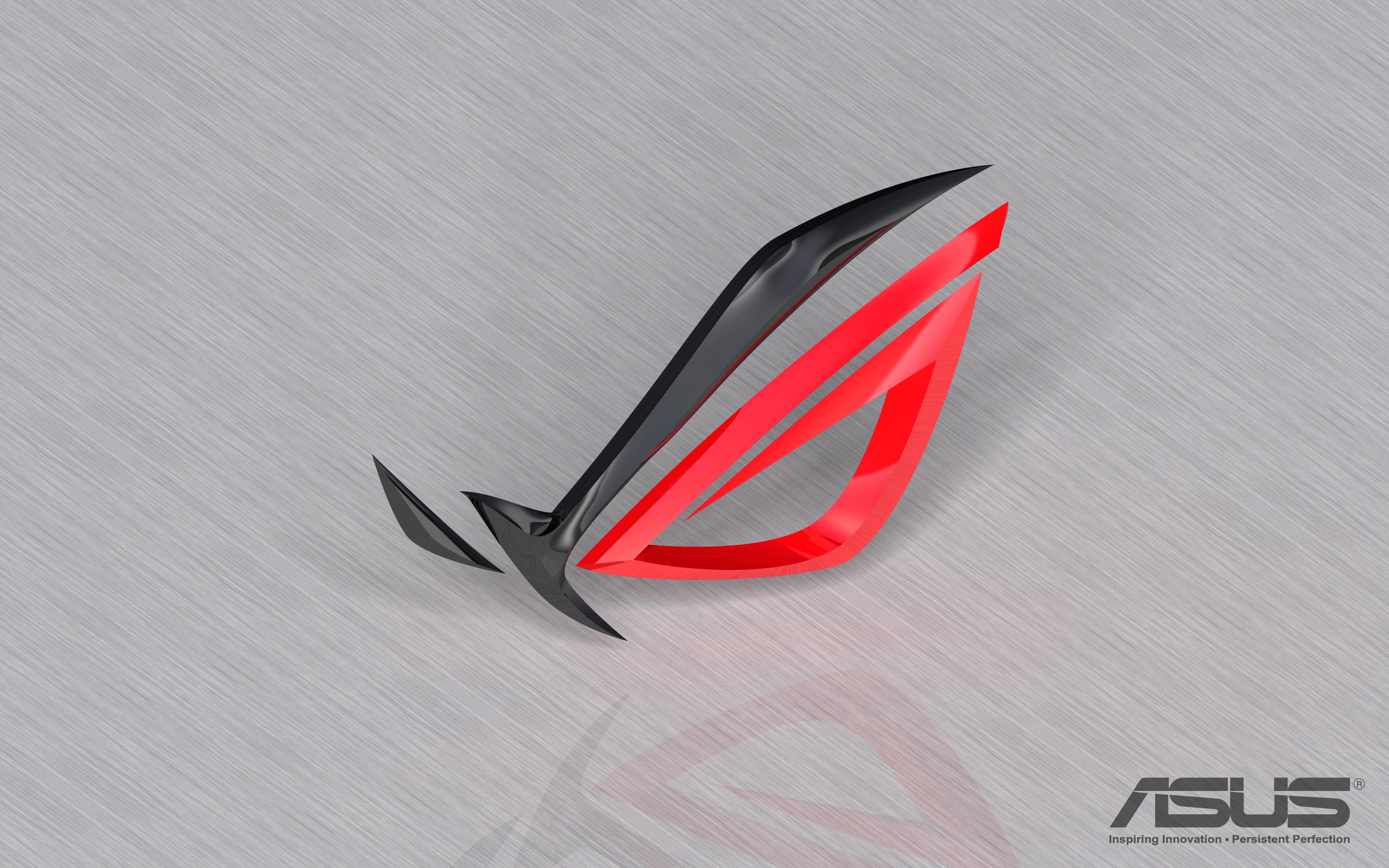 Asus Wallpapers Widescreen: ROG Wallpaper Collection 2013