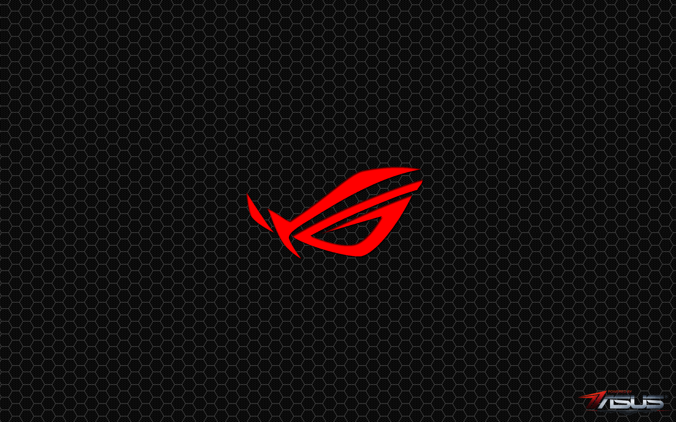 Red Asus Wallpaper: 2013 ROG Wallpaper Competition: Vote For Your Favorite