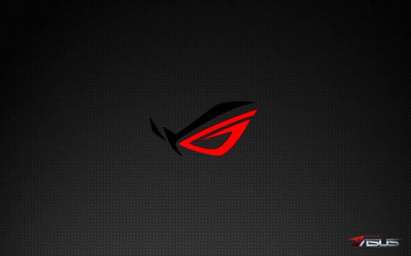 Red Asus Wallpaper: Asus Wallpaper 2560x1440